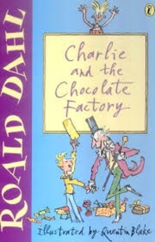 Charie and the Chocolate Factory - Adapted Book Powerpoint