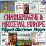 Charlemagne, the Franks, and Medieval Europe PowerPoint