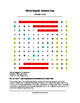 Charles Drew Word Search (Grades 3-5)
