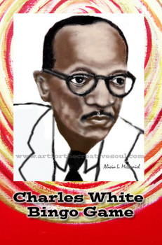 Charles White Bingo Game