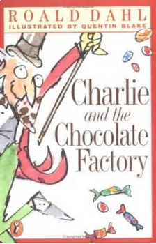 Charlie & Choc. Factory Short Answer Chapter Questions