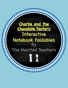 Charlie & Chocolate Factory Interactive Literature & Gramm