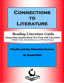 Charlie and the Chocolate Factory-Reading Literature Guide