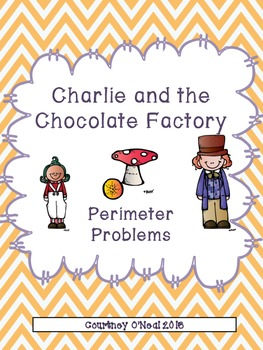Charlie and the Chocolate Factory Perimeter Problems
