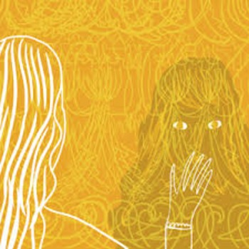 "Charlotte Perkins Gilman: ""The Yellow Wallpaper"" Artistic"