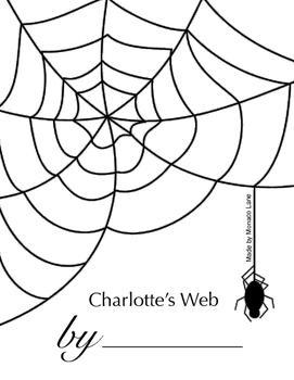 Charlotte' Web Response Packet (1st)