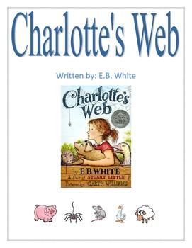 Charlotte's Web Comprehension