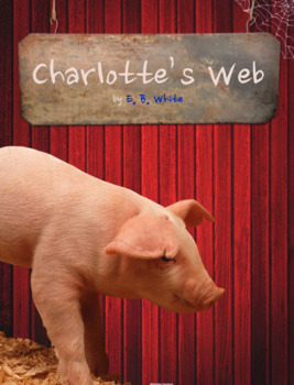 Charlotte's Web Interactive Book Project