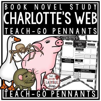 Charlotte's Web Novel by E.B. White
