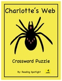 Charlotte's Web: Crossword Puzzle