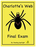 Charlotte's Web Final Exam: How to Choose the Best Answer