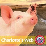 Charlotte's Web Gr. 3-4