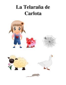 Charlotte's Web / La telaraña de Carlota