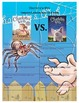Charlotte's Web Novel Activities Only