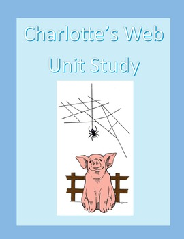 Charlotte's Web Questions and Vocabulary