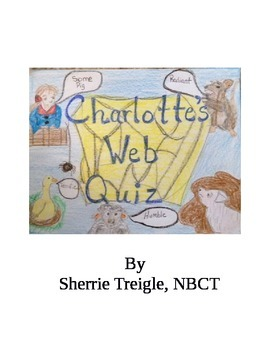 Charlotte's Web Quiz