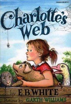Charlotte's Web - Vocabulary Matching