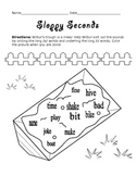 Charlotte's Web Worksheet: Long /a/ and Long /i/