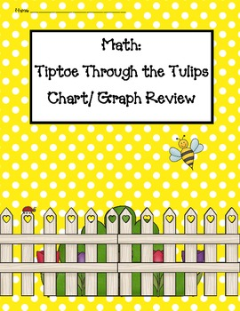 Charts and Graphs: Tiptoe Through the Tulips