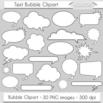 Chat Bubble Clipart Text Bubble Clip Art Comics Superhero