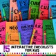 Check Mates: 15 Interactive Checklists for Kids