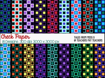 Check Digital Papers