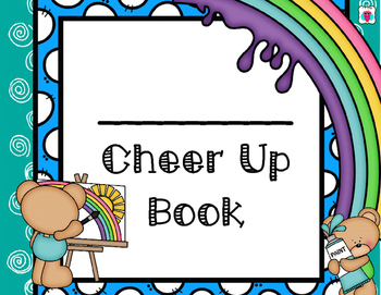 Cheer Up Book