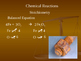 Chemical Reactions PowerPoint Presentation