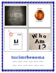 Chemistry ~ 4pic one word Vocabulary review game