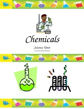 Fun with Chemicals!