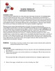 Chemistry Lab: Molecular Models of Covalent Compounds (Pol