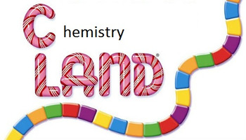 Chemistry Land Questions - Periodic Table and Trends