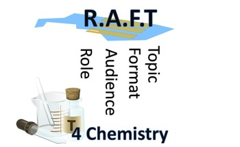 Chemistry RAFT Activity