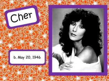 Cher: Musician in the Spotlight