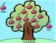 Cherry Tree Sight Word Game