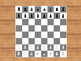 Chessboard Maths Investigation - Square Numbers