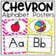 Classroom Decor Bundle in Chevron ~ 800 pages!