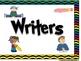 Skill Banners (Reading, Writing, Math, Science) ~ Chevron