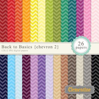 Chevron digital papers - chevron 2