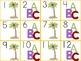 Chicka Chicka Boom Boom Calendar Time