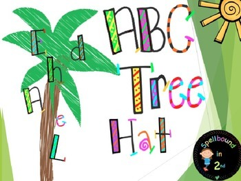 ABC TREE Hat
