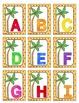 Chicka Chicka Boom Boom Math, Literacy & More Unit {Common
