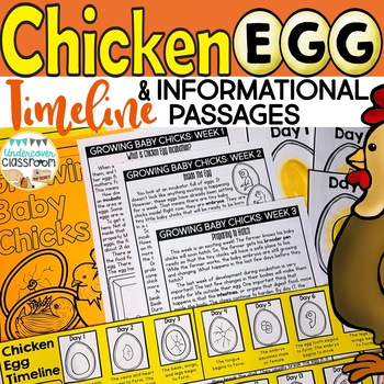 Chicken Egg Incubation Timeline