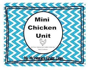 Chicken Mini Unit