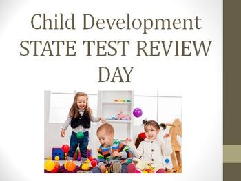 Child Development Course Final Review, Final Test prep, an