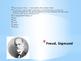 Child Development Theories & Theorists Power Point/Notes/Key