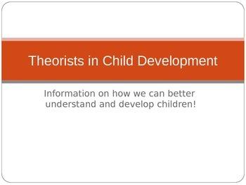 Child Development unit 1 day 6 power point child developme