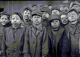 Child Labor and the Worst Jobs in History Competition! (Pr