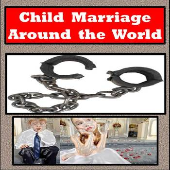 Child Marriage Around the World: - PBS Documentary Video W