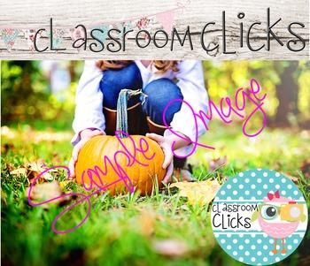 Child Pumpkin Picking Image_232:Hi Res Images for Bloggers